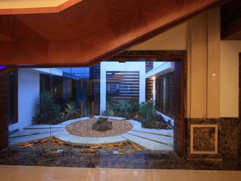 Ansari Architects, Interior Designers, Chennai on