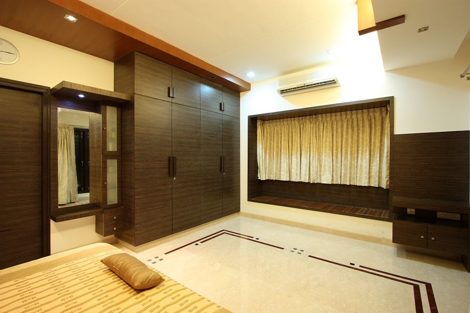 Bon ... Egmore Passage House Bedroom 1c ...