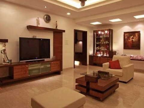Charming Images Of Interiors Contemporary Plan 3d House
