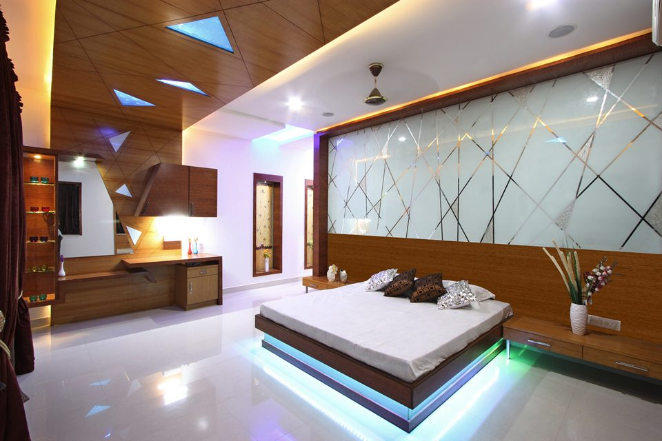 Ansari Architects Interior Designers Chennai : 23 dheen house kumbakonam sons bedroom from www.ansariandassociates.com size 960 x 640 jpeg 94kB