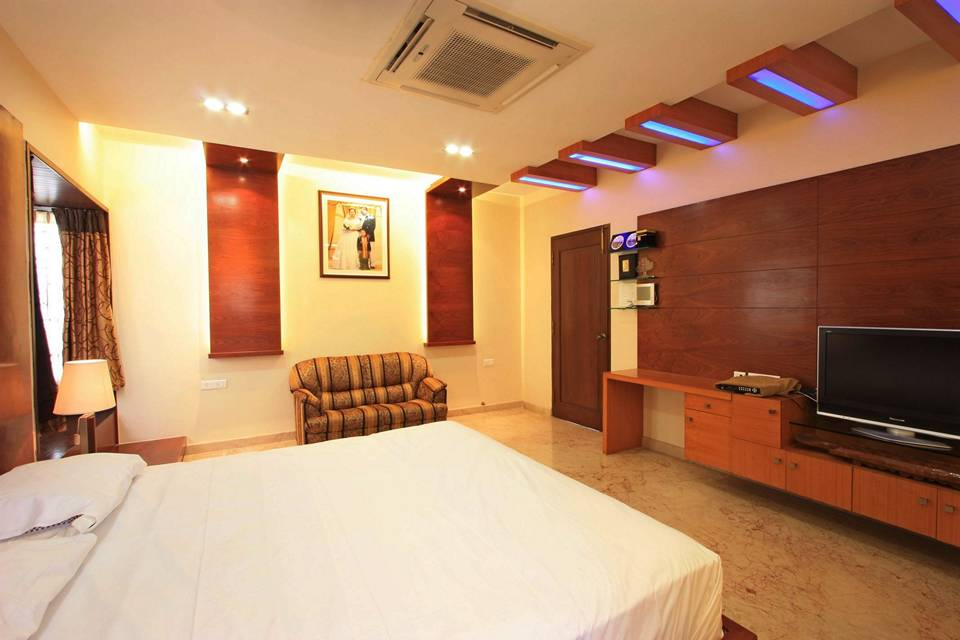 Bedroom Interior Design Chennai