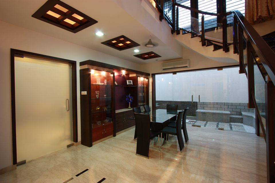 The passage house sait colony egmore chennai designed for Interior designs photos