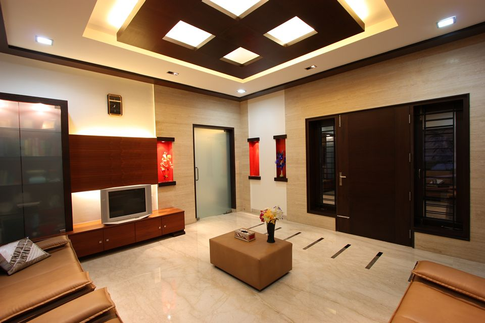 The Passage House Sait Colony Egmore Chennai Designed