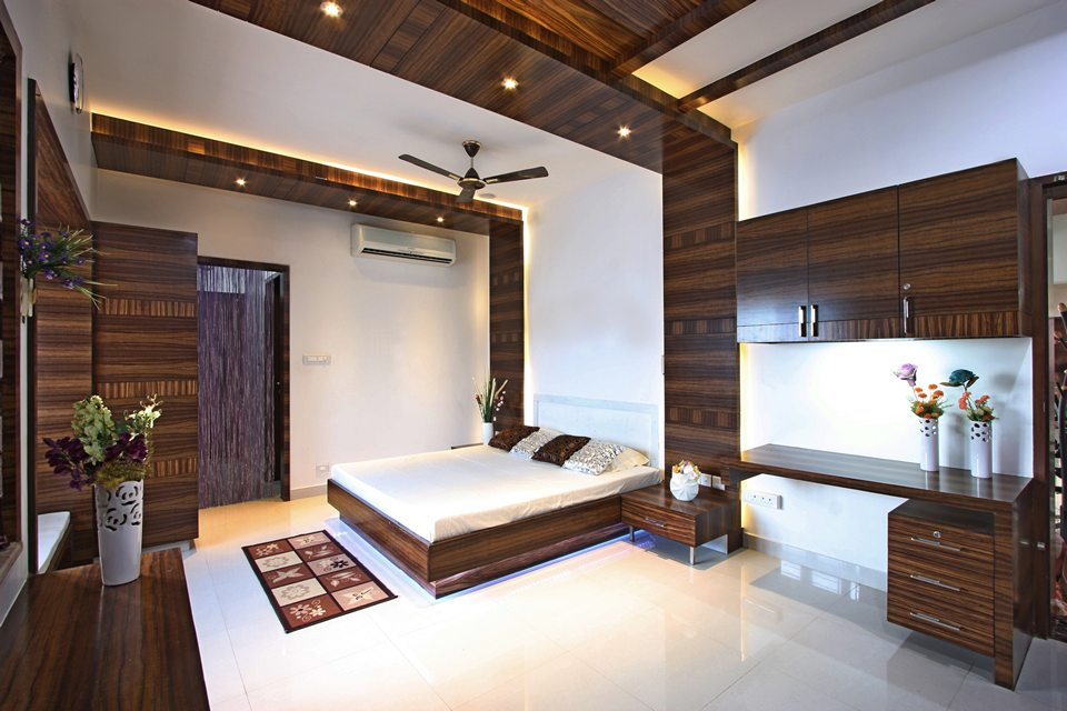 Ansari architects interior designers chennai for Bedroom designs tamilnadu