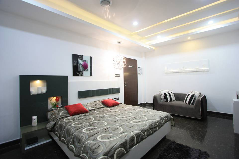 ... Sait Colony House Masterbedroom 2 ...