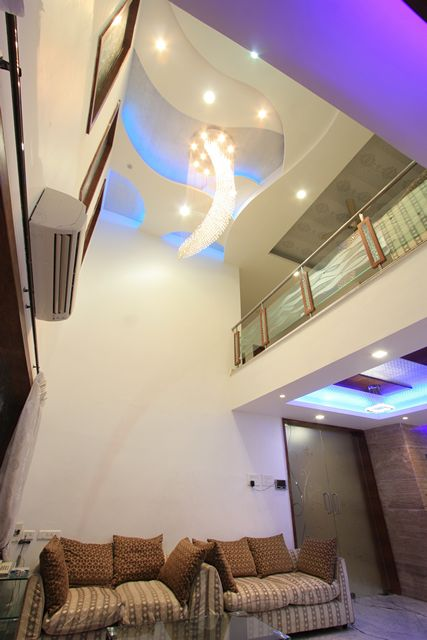 The Ethnic House At Mugappair Chennai Is Famous For Its